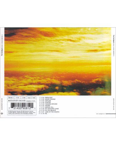 The Cardigans - Gran Turismo - (CD) - 2