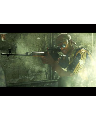 Call of Duty: Modern Warfare 2 (Xbox One/360) - 16