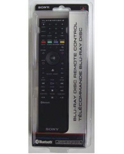 Sony Blu-Ray Remote Control - 3