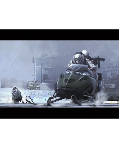 Call of Duty: Modern Warfare 2 - Platinum (PS3) - 13