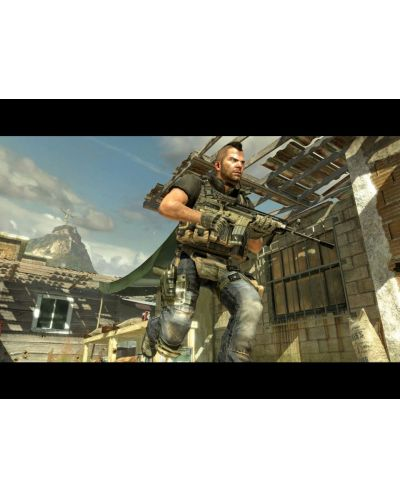 Call of Duty: Modern Warfare 2 - Platinum (PS3) - 18