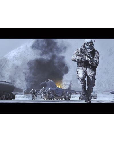 Call of Duty: Modern Warfare 2 - Platinum (PS3) - 12