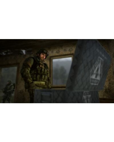 Battlefield: Bad Company (PS3) - 4