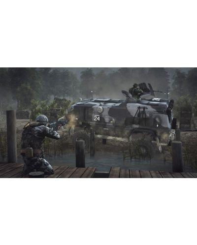 Battlefield: Bad Company (PS3) - 6
