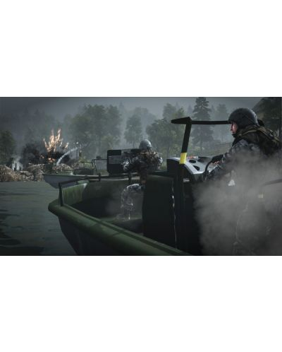 Battlefield: Bad Company (PS3) - 5