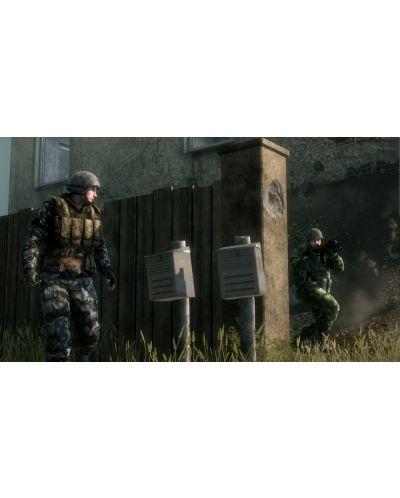 Battlefield: Bad Company (PS3) - 7