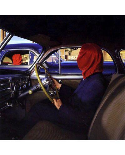 The Mars Volta - Frances the Mute (CD) - 1