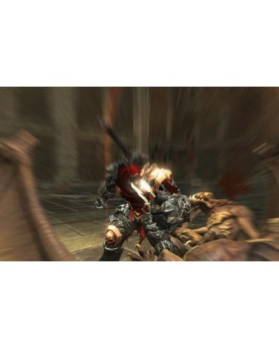 Darksiders (PS3) - 7