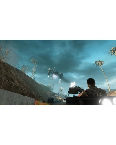 Terminator Salvation: the Videogame (PC) - 21