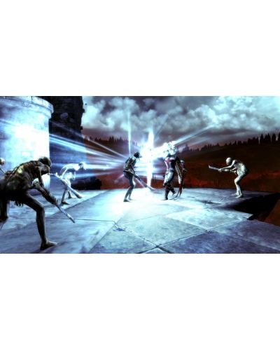 Dante's Inferno - Essentials (PS3) - 11