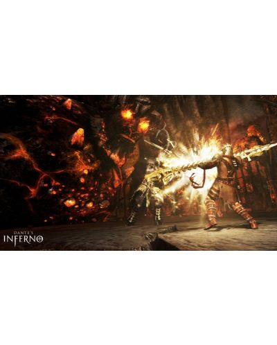 Dante's Inferno - Essentials (PS3) - 5