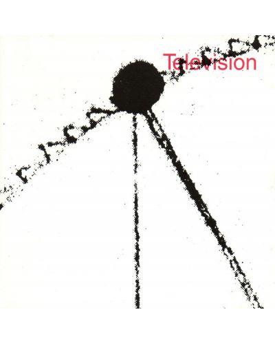 Television - Television - (CD) - 1