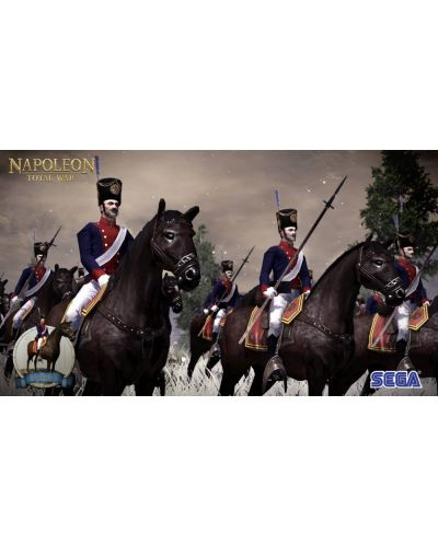 Napoleon: Total War - Total War Collection (PC) - 3