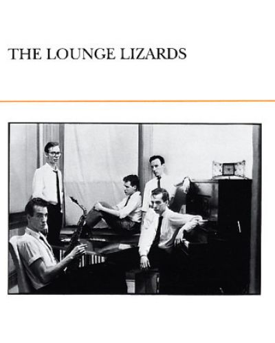 The Lounge Lizards - The Lounge Lizards (CD) - 1