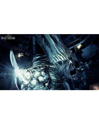 Dante's Inferno - Essentials (PS3) - 4