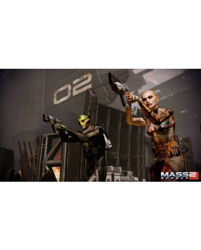 Mass Effect 2 - EA Classics (PC) - 9