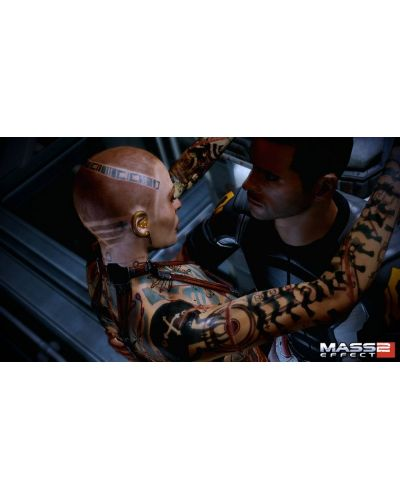 Mass Effect 2 - EA Classics (PC) - 12