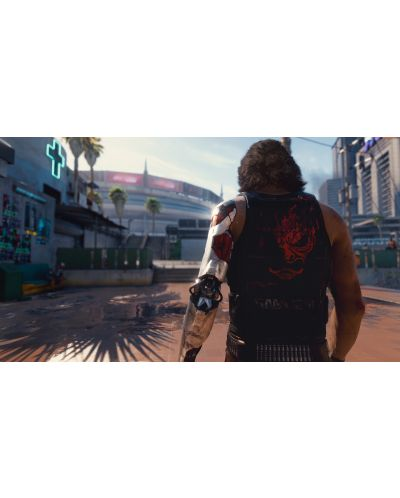 Cyberpunk 2077 - Day One Edition (PS4) - 8
