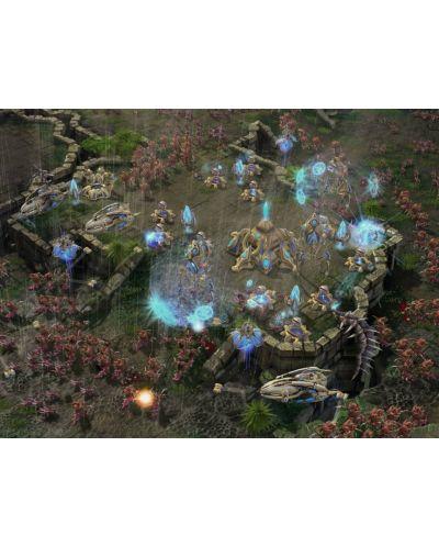 StarCraft II: Wings of Liberty (PC) - 5