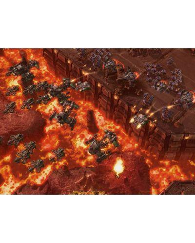 StarCraft II: Wings of Liberty (PC) - 4