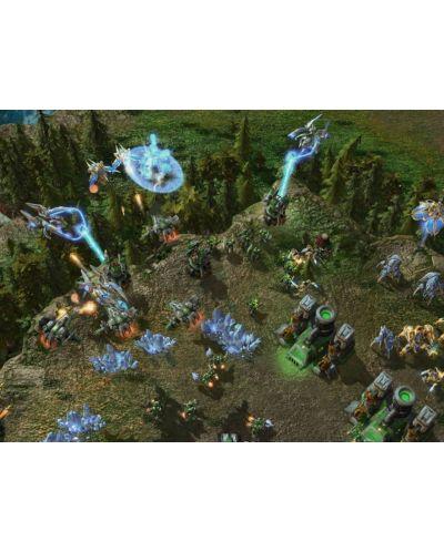 StarCraft II: Wings of Liberty (PC) - 9