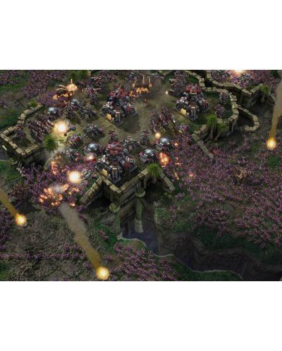 StarCraft II: Wings of Liberty (PC) - 8