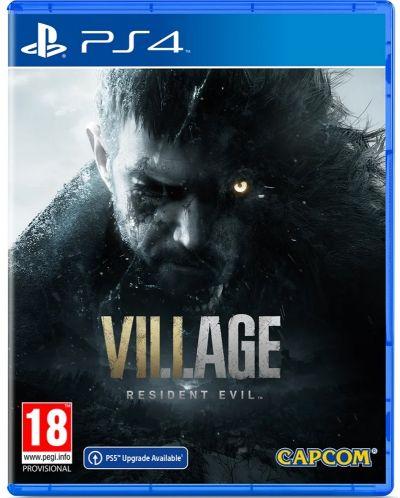 Resident Evil Village (PS4) - 1