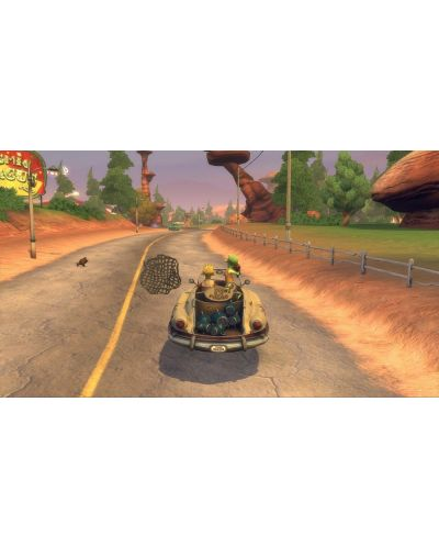 Planet 51 (PS3) - 9