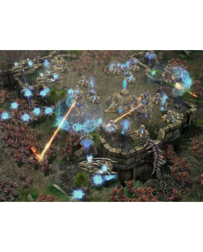 StarCraft II: Wings of Liberty (PC) - 11