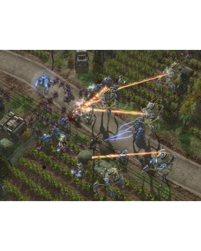 StarCraft II: Wings of Liberty (PC) - 6