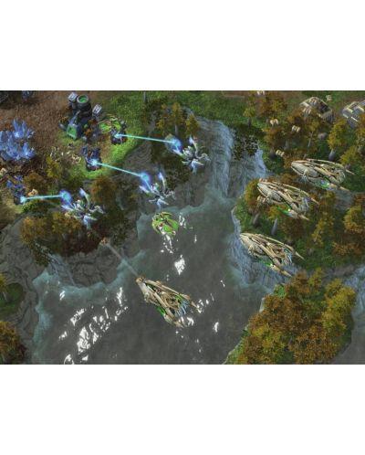 StarCraft II: Wings of Liberty (PC) - 7