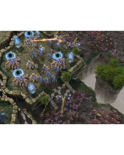 StarCraft II: Wings of Liberty (PC) - 10