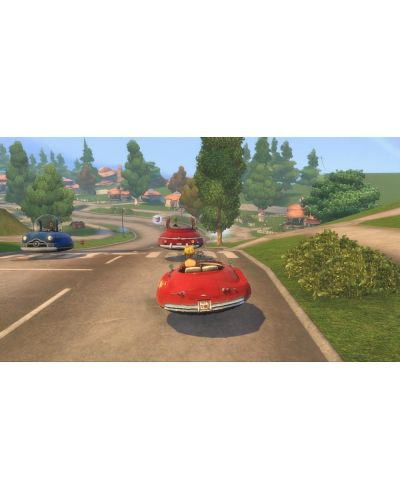 Planet 51 (PS3) - 6