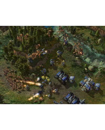 StarCraft II: Wings of Liberty (PC) - 12