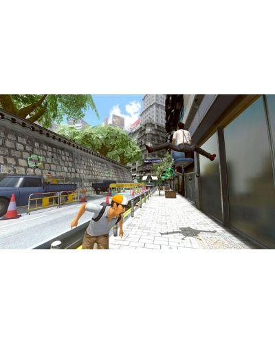 Kung Fu Rider (PS3) - 7