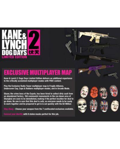 Kane & Lynch 2 Dog Days Limited Edition (PC) - 15