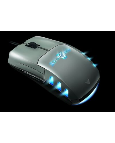 Razer Spectre (Starcraft II Gaming mouse) - 6
