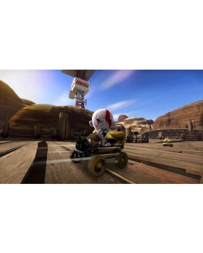 ModNation Racers - Essentials (PS3) - 7