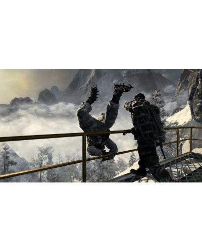 Call of Duty: Black Ops - Platinum (PS3) - 10