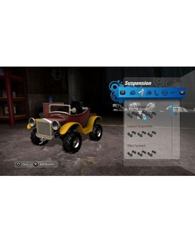 ModNation Racers - Essentials (PS3) - 5