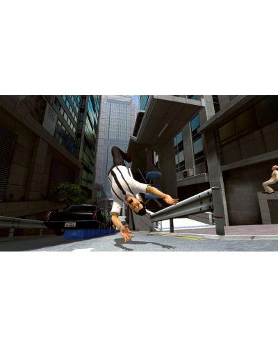 Kung Fu Rider (PS3) - 4