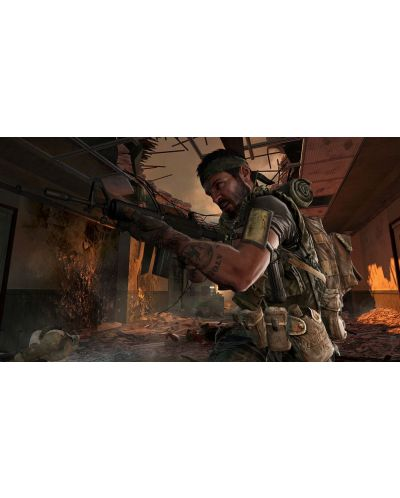 Call of Duty: Black Ops (PC) - 5