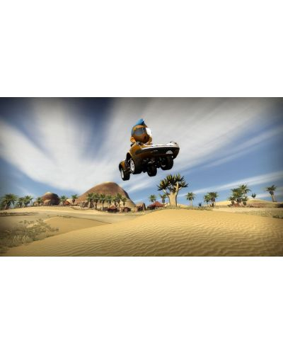 ModNation Racers - Essentials (PS3) - 15
