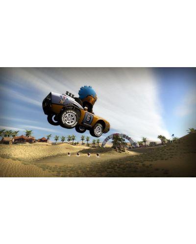 ModNation Racers - Essentials (PS3) - 11