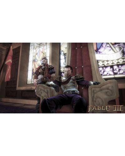 Fable III (Xbox One/360) - 12