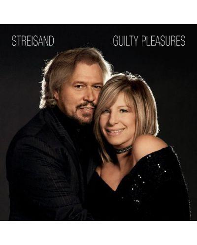 Barbra Streisand - Guilty Pleasures (CD) - 1