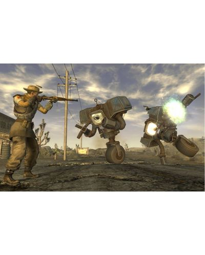Fallout: New Vegas: Ultimate Edition - Essentials (PS3) - 7