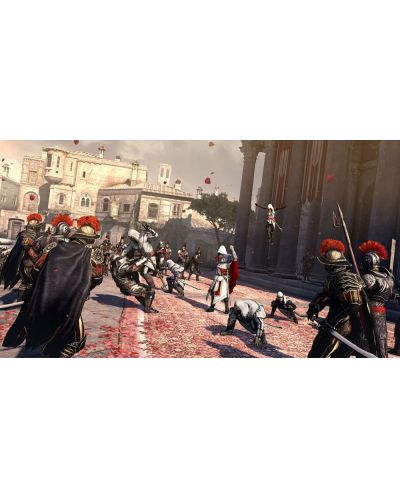 Assassin's Creed: Brotherhood - Essentials (PS3) - 18