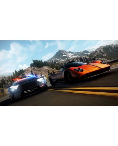 Need For Speed Hot Pursuit - Essentials (PS3) - 9