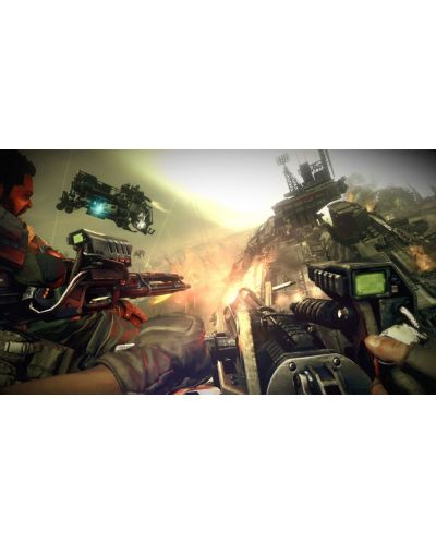 Killzone 3 - Essentials (PS3) - 7